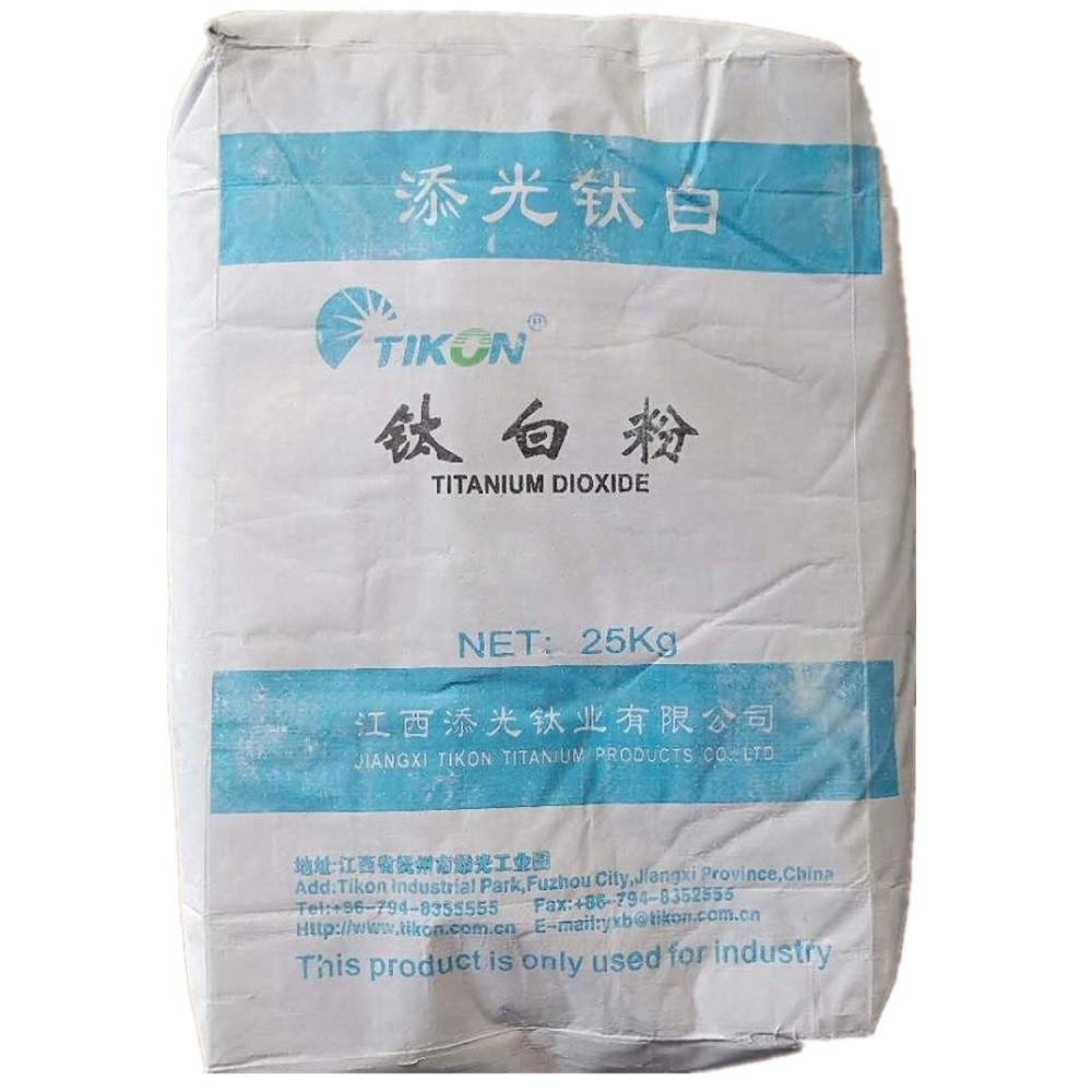 科斯特TiKON TR-35 涂料级通用钛白粉