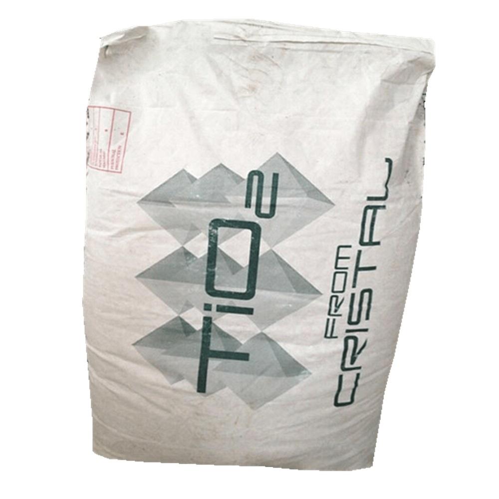 科斯特TiONA® 134塑料用钛白粉