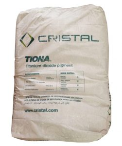 TiONA 595钛白粉